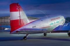 DC-3_N86U