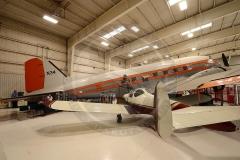 Texas Air & Spase Museum