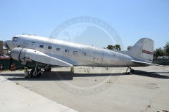 Air Museum INC