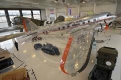 Lyons Air Museum